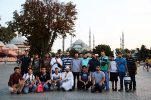 رحلة المنتدى الطلابي إلى تركيا-002