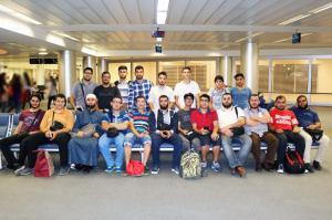رحلة المنتدى الطلابي إلى تركيا-003