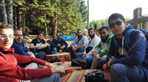 رحلة المنتدى الطلابي إلى تركيا-005