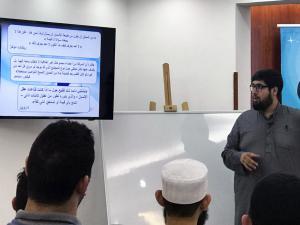 ترياق الشكوك - القضية الوجودية! | المنتدى للتعريف بالإسلام-002