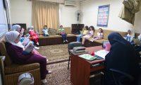 انطلاق الدورة الصيفية من جيل القرآن في طرابلس