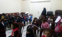 انطلاق اللقاءات الشتوية لبراعم عالم الفرقان في طرابلس، وجديدها: القاعدة النورانية