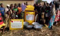 """مؤسسة نماء: حفر بئر """"يوسف"""" في توغو - إفريقيا"""