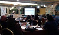 المرأة في الاتفاقيات الدولية.. محاضرة تفاعلية مع د. نهى قاطرجي