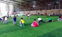 عالم الفرقان يطلق (أكاديمية الفرقان لكرة القدم FFA)