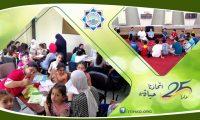 400 طالب وطالبة يلتحقون بدورات جيل القرآن في مختلف المناطق