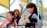 الأسبوع الخامس من دورة (عالمي الصيفي) للفتيات في طرابلس