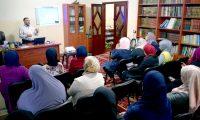مهارات القراءة السريعة.. محاضرة للمنتدى الشبابي في عكار