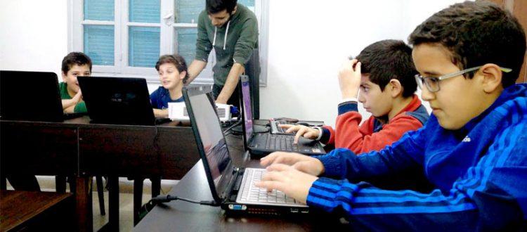 دورة Microsoft Office ينظّمها عالم الفرقان في بيروت