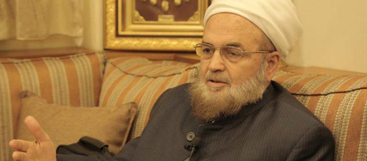 أربعة أيام علمية حافلة للعلامة الشيخ الملا صالح الغرسي في ضيافة جمعية الاتحاد الإسلامي