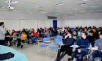 اختصاصي قصة.. دورة للطلاب الثانويين كشفت أسرار أهم الاختصاصات الجامعية | المنتدى الشبابي