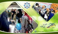 مشاركة جمعية الاتحاد الإسلامي في معرض الكتاب الدولي العربي 62 - بيروت