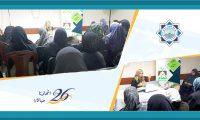 الصلاة وأهميتها.. محاضرة لعائلات مؤسسة نماء في طرابلس ألقتها أ. هناء فاخوري