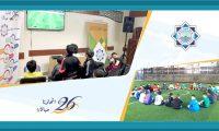 ساعة فساعة.. مبيت ونشاطات متنوعة في ختام دورة عالم الفرقان الشتوية في طرابلس