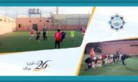 التقوى أقوى.. كرة قدم وإفطار لطلاب عالم الفرقان في بيروت