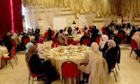 غراس الجنة.. عصرونية نسائية للاتحاد الإسلامي في طرابلس بمناسبة قدوم رمضان