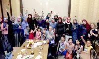 الإفطار بجمعتنا بيحلا.. الإفطار السنوي لشابات المنتدى الشبابي في طرابلس