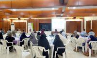 ظاهرة الإلحاد.. الداء والدواء، دورة للمنتدى الشبابي مع المتخصص أ. أحمد بلقيس في طرابلس