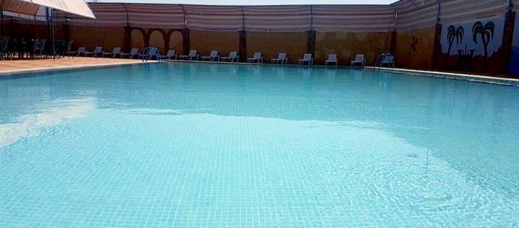 الرحلة السنوية لشابات المنتدى الشبابي إلى مسبح السنابل في البقاع