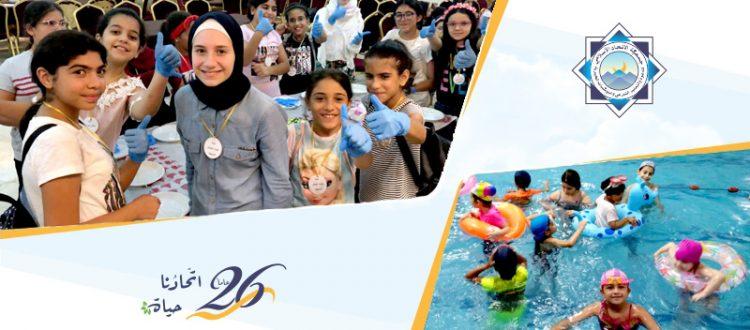 انطلاق دورة فتيات الفرقان في بيروت