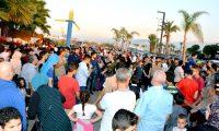 """مهرجان """"ربيع النور"""".. نشاط عائلي ترفيهي في طرابلس ضمن فعاليات """"سنّته حياة"""""""