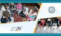 """عالم الفرقان في بيروت يفتتح دورة """"ديننا حياة"""" بنشاط تفاعلي للفتيات"""