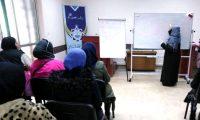 بشراكِ أم اليتيم (2).. محاضرة تفاعلية لأمهات مؤسسة نماء مع المستشارة الأسرية أ. فاطمة رمضان