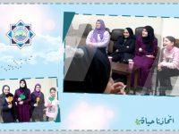 دردشة صبايا.. محاضرة تفاعلية لصبايا عالم الفرقان في طرابلس لتوضيح الرؤية الإسلامية للحب
