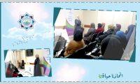 إمرأة أنا.. محاضرة في طرابلس مع أ. فاطمة عباس | حنايا