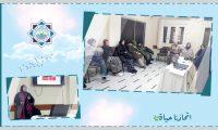 لغات الحب الخمس.. لقاء للمقبلات على الزواج في طرابلس - حنايا
