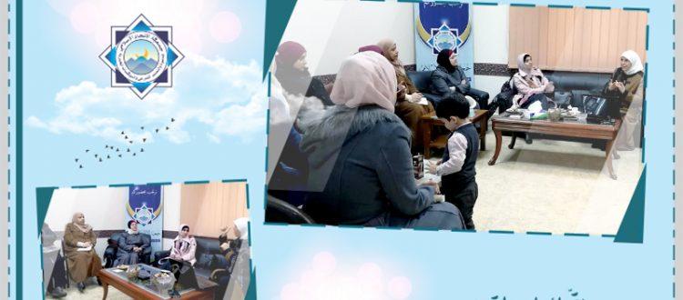 أبناؤنا وظاهرة التفلت من الدين.. نقاش وقهوة صباحية ضمن
