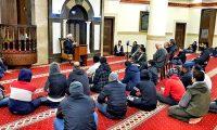 """""""ألا إنّ سلعة الله غالية"""".. محاضرة للشيخ وسيم مزوّق في مسجد الفرقان - عرمون"""