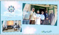 الاتحاد الإسلامي تستقبل وفد المنظمة اللبنانية للعدالة في بيروت