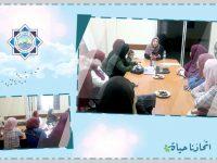 تحديات المرأة المسلمة.. لقاء للصبايا مع الداعية غنى عيواظة في طرابلس