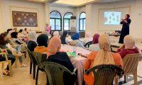 """انطلاق دورة """"أنت غير"""" للشابات في المنية - شمال لبنان"""