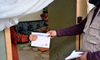 """مؤسسة نماء: تقديم مساعدات مالية لعشرات العائلات ضمن حملة """"بيروت تناديكم"""""""