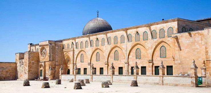 بيان علماء الأمّة حول اقتحام الصهاينة للمسجد الأقصى ومخططاتهم لتهويد القدس