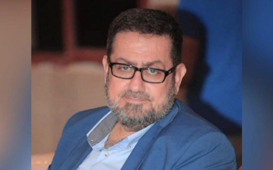 للراحلين نزيف وشوق.. رثاء الحاج فؤاد الزعتري