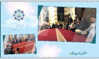 سهرات عبادية للشباب في بيروت والبقاع وصيدا، ومبيت في عكار