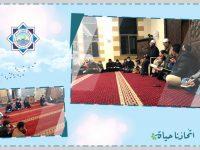 المنتدى الشبابي: سهرات عبادية للشباب في بيروت والبقاع وصيدا، ومبيت في عكار