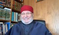 أثر رمضان في تنمية الشعور الجماعي - لقاء مع د. محمد راتب النابلسي