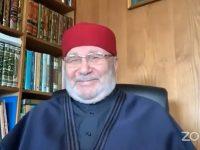أثر رمضان في تنمية الشعور الجماعي، لقاء مع الداعية الكبير د. محمد راتب النابلسي