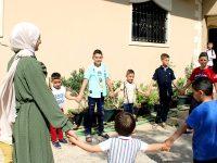 عيدنا فرح.. نشاط عيد الفطر للمنتدى الشبابي في المنية والجوار