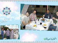 إفطار تكريمي أخوي للشباب المتطوعين في المنتدى الشبابي وعالم الفرقان في البقاع