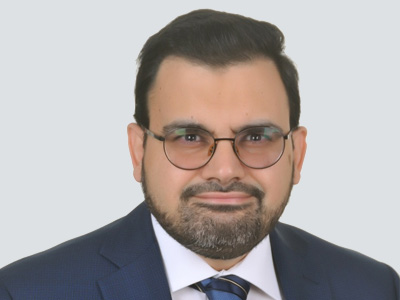 د. خالد عيتاني