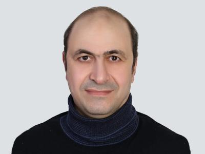 د. زياد عبد الله