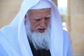 الشيخ خليل الصيفي بقية السلف المصلحين رحمه الله