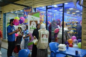 مؤسسة نماء: إفطار للأيتام في صيدا