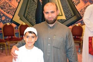 """حفل تكريم ثلّة من المتميّزين في مشروع """"جيل القرآن"""" في طرابلس"""
