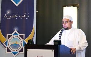 رمضان.. عطاء وارتقاء | العشاء السنوي الخيري- 009